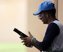 Hope we get at least four medals in shooting at Rio Olympics: Vijay Kumar