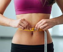 To Get Flat Belly Without Exercise Or Diet