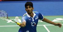 Rio Olympics: Shuttler Srikanth wins first Group match