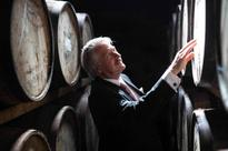 Whisky legend Richard Paterson celebrates 50 years in the industry