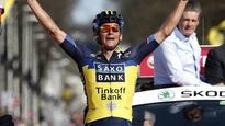 Kreuziger denies doping despite Ferrari links