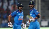 Cricket fraternity congratulates Kohli & co. after record run-chase