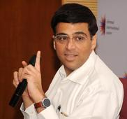 Chess teaches you more than text and principles: Vishy