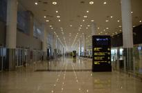 New international terminal at Chennai airport to be commissioned in a month