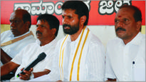 We will rebuild BJP: C.T. Ravi