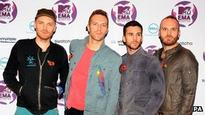 Coldplay named best British act