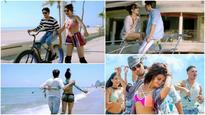 'A Gentleman' song 'Baat Ban Jaye': Sidharth Malhotra-Jacqueline Fernandez will make you want to hit the beach ASAP!