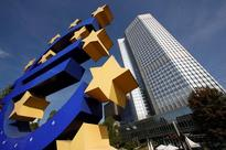 Global Economy Weekahead: So, is it actually the euro zone that's strong and stable?
