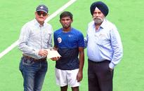 Rail Coach Factory hold Central Railway in League match of PMC Bank-Guru Tegh Bahadur All India Gold Cup Hockey Championship