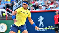 WATCH | Rogers Cup: Rafael Nadal joins Roger Federer in Round of 16 with easy win