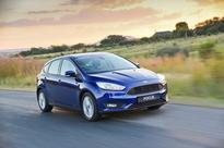 Four new Ford Focus options hit the showroom