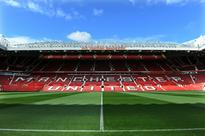 Manchester United dethrone Real Madrid to become world's richest football club