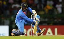 Dinesh Karthik registers a new record in India's stunning win
