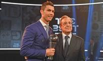 Real Madrid transfer shock: Florentino Perez wants to get rid of Cristiano Ronaldo
