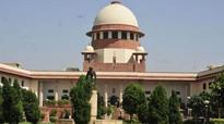 Supreme Court slams Karnataka on NICE project