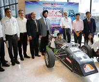Formula student competition to start from 4 July