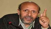I would love to join Hurriyat: Engineer Rasheed