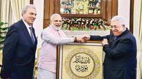 Unwavering support to Palestine: PM Narendra Modi