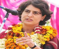 Priyanka Gandhi denies Lutyens' Delhi deal with Vajpayee Government