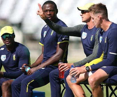 India ready for SA challenge? Philander feels otherwise