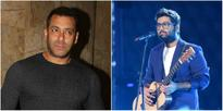 Salman Khan-Arijit Singh controversy: Industry insiders reveal a story that's different from singer's claims