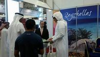 Seychelles Tourism Office Middle East attends Jeddah Intl Travel & Tourism...
