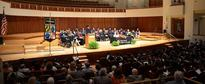 Merrill College Celebrates Spring Commencement 2013