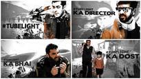 WATCH 'Tubelight' Ki Making Ka Teaser: Salman Khan is a FIRECRACKER on the film's sets!
