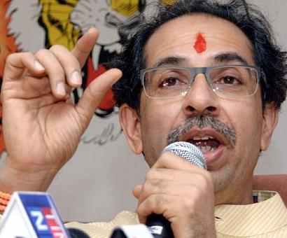 BJP's LS tally will reduce by 110 seats in 2019: Sena prophecy