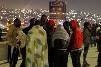 Haiti tells U.N. October election may help ease migration crisis