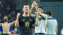 Celtic: Callum McGregor eager to learn Champions League opponents