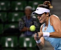Kerber maintains top spot in WTA rankings