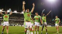 NRL: Canberra Raiders to harness preliminary pain to rise to chase premiership dream