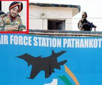 Pathankot attack: Govt stands by 4-militant theory