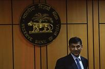 Markets shrug off Rajan's decision to exit