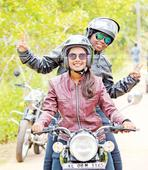 `Bullet Girls' from Thrissur set to conquer Himalayas