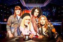 The Voice UK finalists: Paloma Faith, Boy George, Will.i.am and Ricky Wilson pick top 3