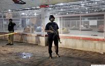 Jihadist Terrorism Is Pakistan's Festering Sore