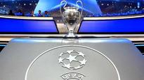 UEFA Champions League 2017-18 draw : Liverpool, Man United in 'easy' groups, Chelsea join Roma, Atletico