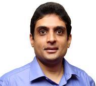 Srihari Palangala joined EMC India as Director Marketing