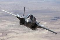 US grounds F-35 jets over cooling line problems