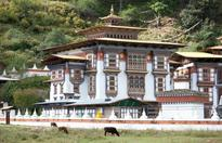 Bhutan is 'Destination Happiness'