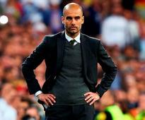 Pep Guardiola has confirmed he is leaving Bayern Munich for the Premier League Soccer