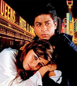 Quiz: Who was originally cast as Ganga in Pardes?