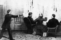 Last Surviving Witness Of Lincoln Assassination Appeared On TV