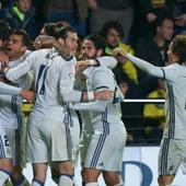 La Liga: Real Madrid post comeback win over Villarreal, on verge of breaking Barcelona's 73-year-old record