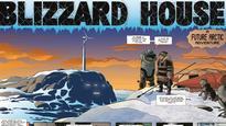 'Arctic Comics' tell Inuit lore through comic books