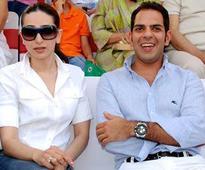 A messy divorce for Karisma Kappor and Sunjay Kapur?