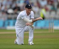 Ben Stokes Ruled Out of Pakistan Series Due to Calf Injury