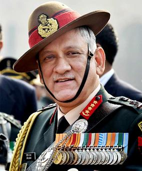 Gen Rawat must remember that loose lips sink ships